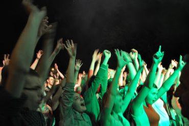 IV majówka gaszyńska – koncerty