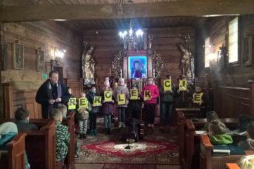 Rekolekcja wielkopostne w Gaszynie 2018