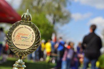 VI Mistrzostwa Nordic Walking