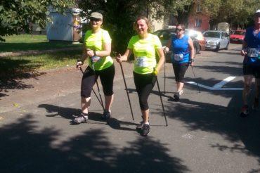 Zawody Nordic Walking – Blachownia