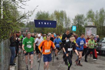 IV Mistrzostwa Regionu Wieluńskiego Nordic Walking