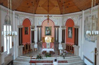 Pielgrzymka do Sanktuarium Św.Jana Marii Vianney'a