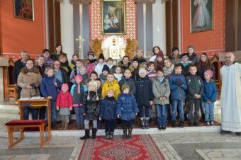 Wycieczka do Mzyk i Olsztyna