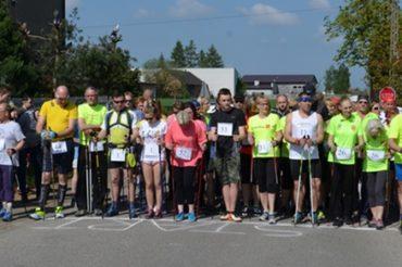 VIII Mistrzostwa Nordic Walking