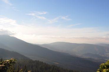Propozycja wyjazdu w góry (10 października)