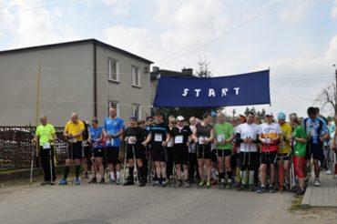 VII Mistrzostwa Nordic Walking – zdjęcia i wyniki