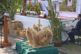 Tegoroczne obchody odpustu parafialnego 13.09.2020
